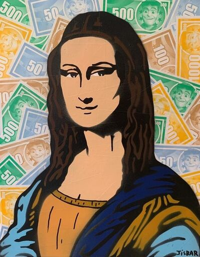 Jisbar, 'Mona Cash', 2020
