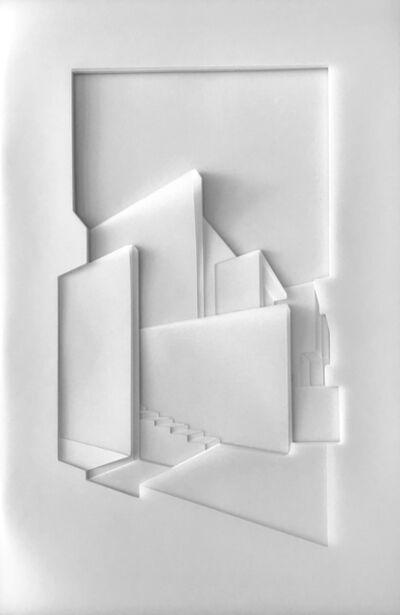 Jorge Miño, 'Untitled – JM#13 ', 2016
