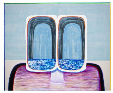 Clint Jukkala, 'Cosmic Trigger', 2013