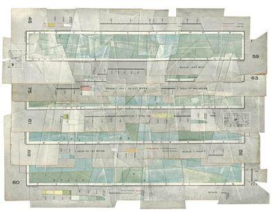 Gerhard Marx, 'Depths in Feet (Horizons)', 2015