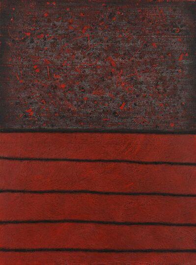 David Shapiro (1944-2014), 'Kala 7', 1988