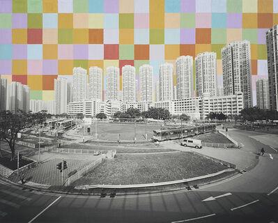 South Ho Siu Nam 何兆南, 'Every Daily 31', 2013