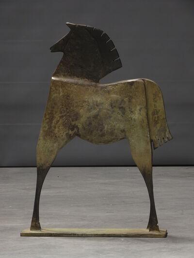 Carlos Mata, 'Caballo Hileo', ca. 2008