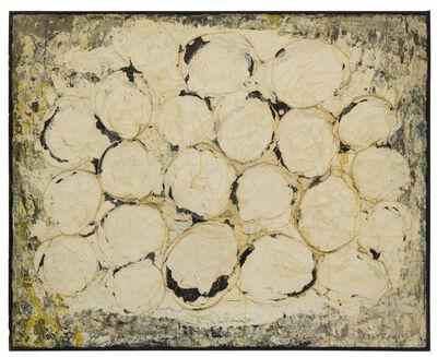 Shigeki Kitani, 'Sakuhin (Work) (T-2200)', 1959