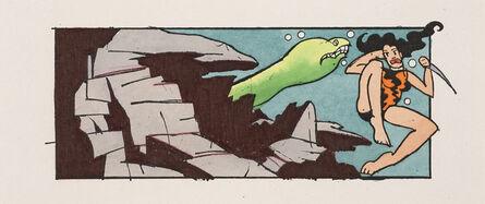 Ken Price, 'Lorna', 1981