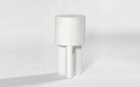 François Bauchet, 'Azo High Side Table', 2017