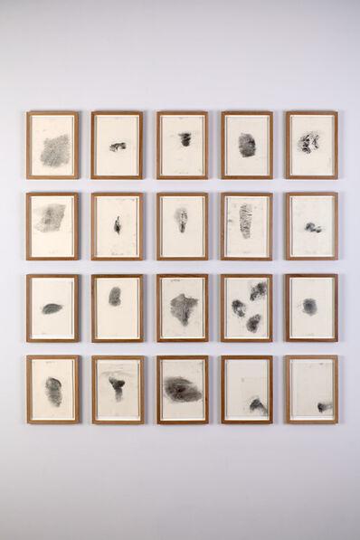 Nadia Kaabi-Linke, 'Impunities, London ', 2012