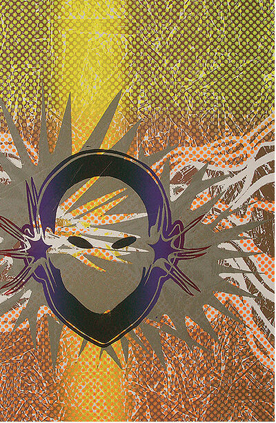Manolis Yiannadakis, 'Acoustic Bullets', 2008