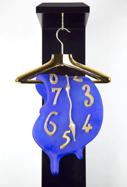 Salvador Dalí, 'La Montre Molle', 1988