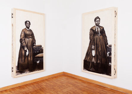 Jason Patterson, 'The Negro Mother', 2015