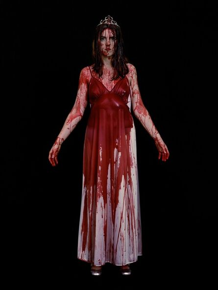 Tammy Rae Carland, 'Carrie', 1996