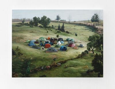 Amy Bennett, 'Camp', 2020