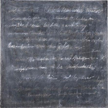 Howard Silberthau, 'Untitled', 2010