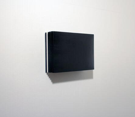 Masayuki Tsubota, 'the layer of self_nh6gf1', 2015