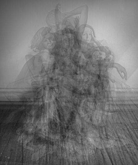 Dragana Jurisic, 'Mnemosyne's Daughters, Ourania', 2015