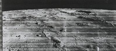 NASA, 'Lunar Orbiter', 1965-1967