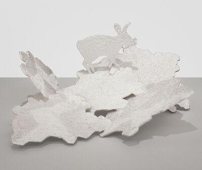 Kiki Smith, 'The Seasons Go Away', 2014