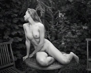 Jock Sturges, 'Eva, The Netherlands', 2007