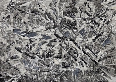 Marcin Dudek, 'Heysel VIII', 2021