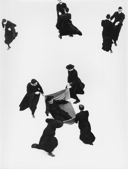 Mario Giacomelli, 'Pretini', 1968