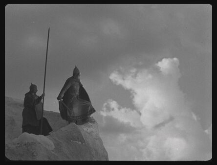 Sergei Eisenstein, 'Still from Alexander Nevsky', 1938