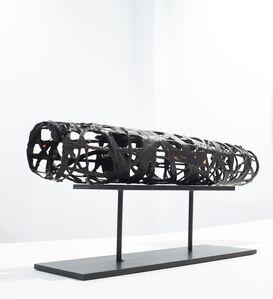 Oswaldo Maciá, 'Intersections 3', 2013