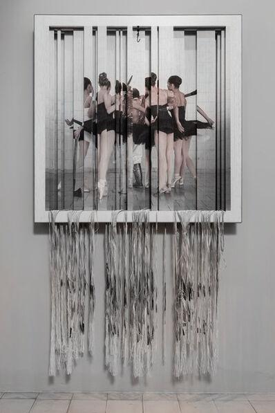 Pablo Boneu, 'Danza Feroz', 2016