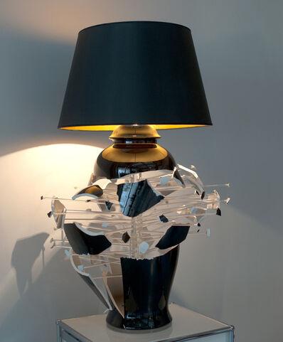 Los Carpinteros, 'Lámpara de Mesa IV', 2013
