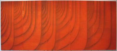 Zhu Wei 朱伟, '帷幕之十一; Curtain, No. 11', 2014