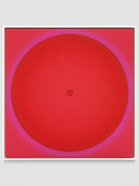 Minoru Onoda, 'WORK78-RED111', 1978