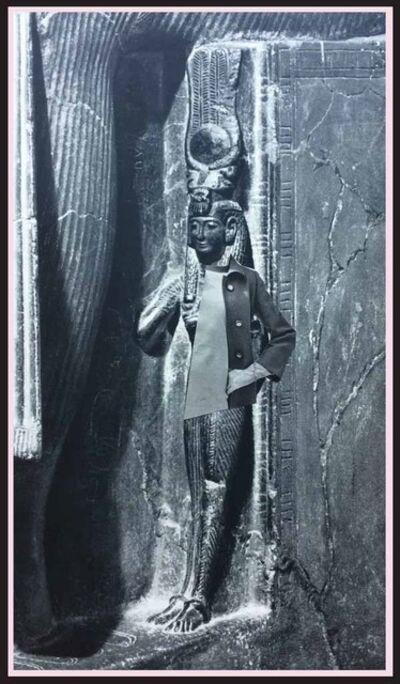 Eva Lake, 'My Egypt No. 21', 2017