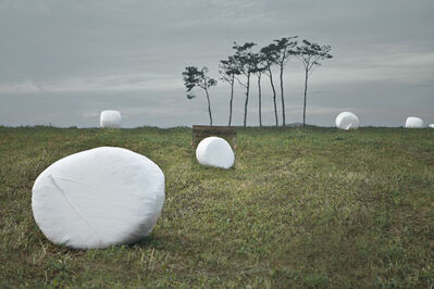 Seokmin Ko, 'The Square 03', 2010