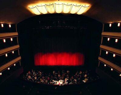 Tali Amitai-Tabib, 'Untitled, Concert Halls', ca. 2008