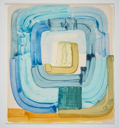 Anna Kunz, 'Flood Tide #17', 2021