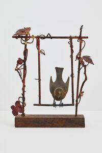 Claude Lalanne, 'Oiseau sur la balançoire', 2000