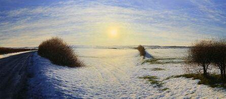 Steve Whitehead, 'Wold Midwinter'