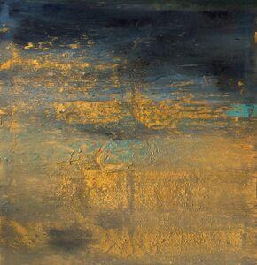Alberto Reguera, 'Pensamientos telúricos ', 2107