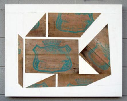 Michael Zelehoski, 'Untitled (Cash Box)', 2013