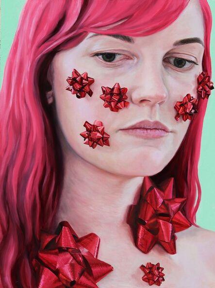 Hilary Swingle, 'Blush', 2020