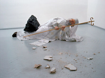 Ciprian Muresan, 'The End of Five-Year Plan', 2004