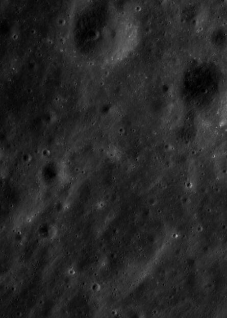 Nicolas Sanchez (b. 1981), 'Apollo 11 — Mare Tranquillitatis', 2018