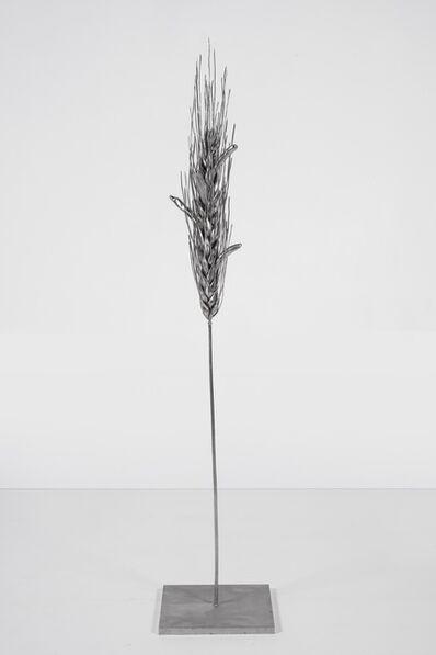 Roxy Paine, 'Maquette for Monument Ergot', 2014