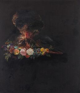 Emma Bennett, 'Nuée Ardente', 2019