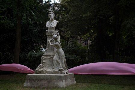 Celeste Leeuwenburg, '6 Parc Monceau, Paris', 2010