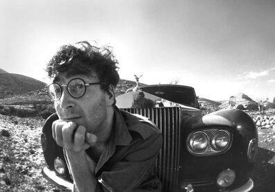 Douglas Kirkland, 'John Lennon, Spain 1966', 1966