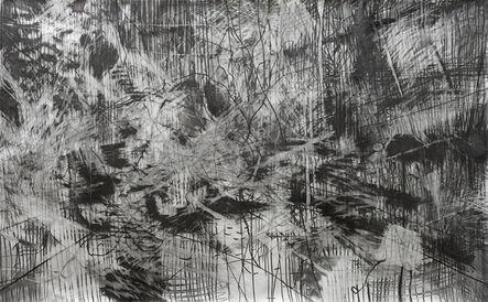 Mauro Giaconi, 'Oscilatorio y trepidatorio', 2012