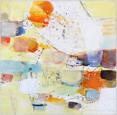 Greet Helsen, 'Sunbeam', 2018