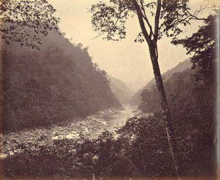 Samuel Bourne, 'Darjeeling, India', ca. 1867