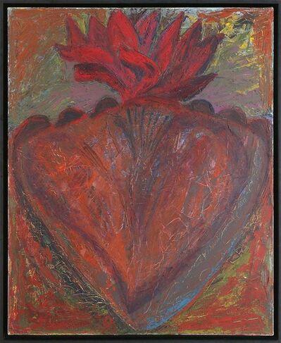 Melissa Meyer, 'Bleeding Heart', 1982