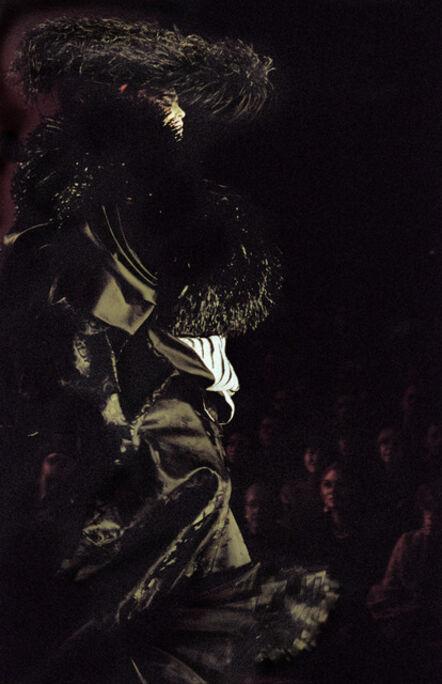 Gueorgui Pinkhassov, 'Dior fashion show. Paris, FRANCE. ', 2003
